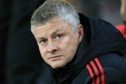 "Manchester United, Solskjaer non fa dietrofront: ""scelta cor"