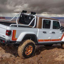 Jeep JT Scrambler