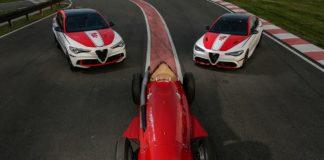 Alfa Romeo GP 1000 F1