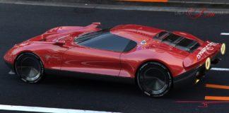 Alfa Romeo LEA