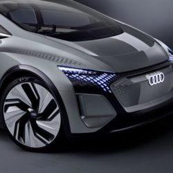 Audi AI ME