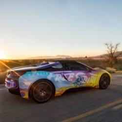 BMW i Coachella Festival 2019