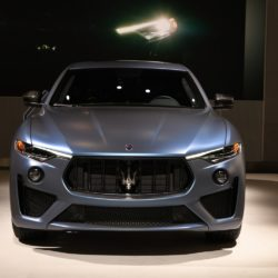 Maserati Levante GTS ONE OF ONE Ray Allen