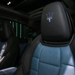 Maserati Levante GTS ONE OF ONE Ray Allen