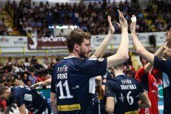 """Europei Volley 2019 – Le sensazioni di Matteo Piano: """"3 vitt"""