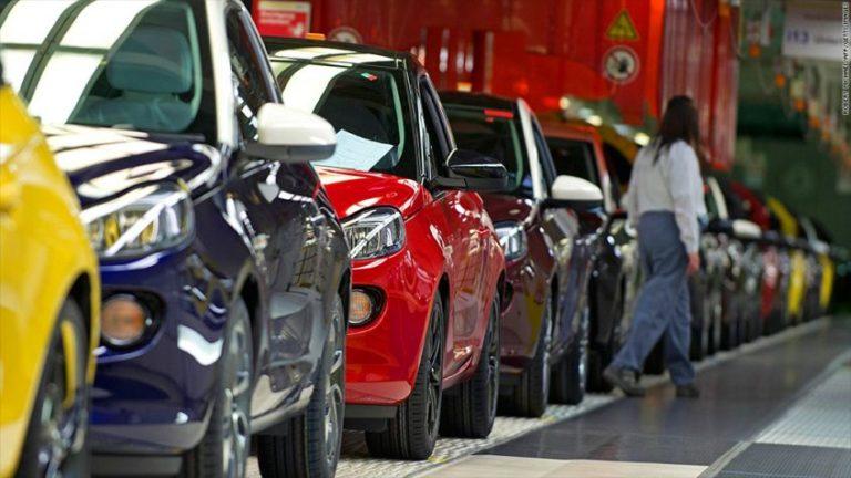 Mercato-automobilistico