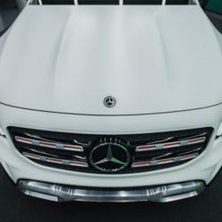 Mercedes GLB 2019