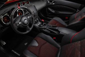 Nissan 370Z 50° Anniversay