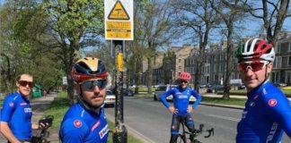 azzurri ciclismo viviani bettiol colbrelli trentin