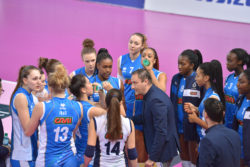 Pallavolo – Serie A2 Femminile    il Club Italia Crai sconfitto in trasferta    Pinerolo si