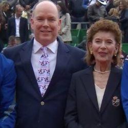 cravatta principe alberto