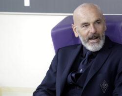"""Stefano Pioli, un compleanno da Milan: """"per regalo voglio la"""