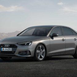 Audi A4 2019