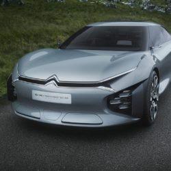 Citroën ammiraglia