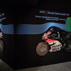 Ducati mostra Anatomia della Velocità
