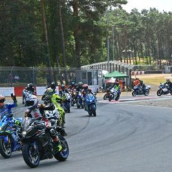 European GSX-R Meeting