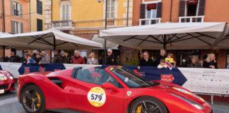 Ferrari Mille Miglia 2019