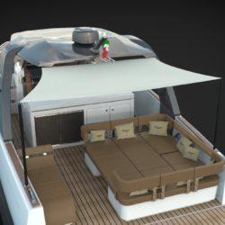 Heron Yacht