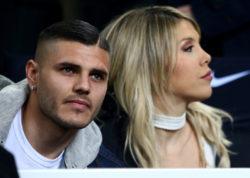 "Inter, l'ironia di Lucarelli: ""Icardi meglio di Lukaku, ma s"