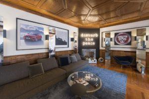 Jaguar Land Rover courmayeur
