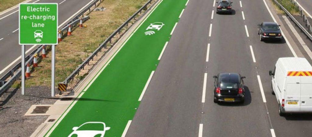 Smart road Gotland
