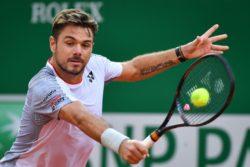 ATP Basilea – Wawrinka accede agli ottavi: Cuevas sconfitto