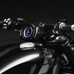 Triumph Rocket 3 2019
