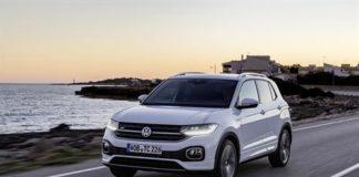 Volkswagen T-Cross Diesel