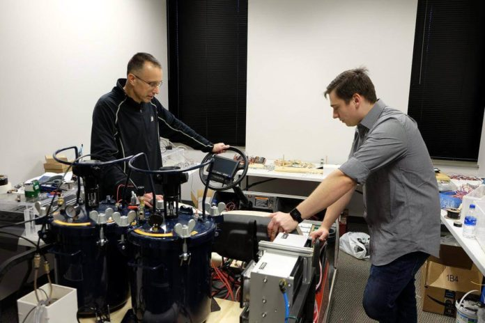 auto elettriche batterie nuove tecnologie