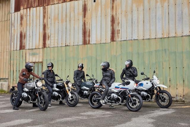 bmw motorrad heritage
