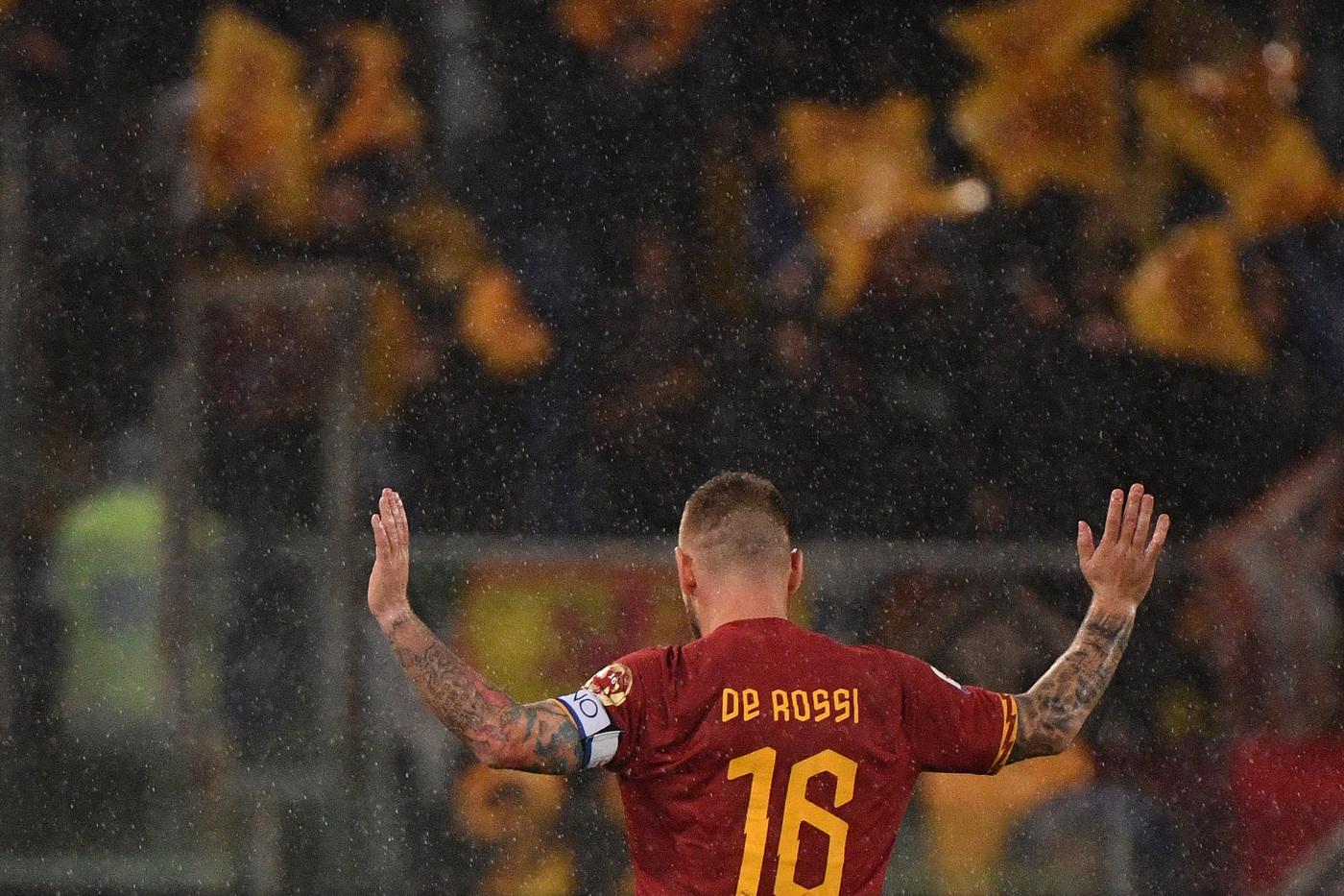 Roma vs Parma – Serie A TIM 2018/2019