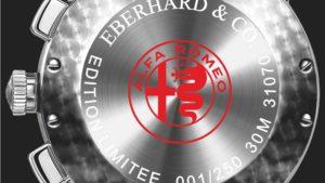 eberhard-orologio-quadrifoglio-verde