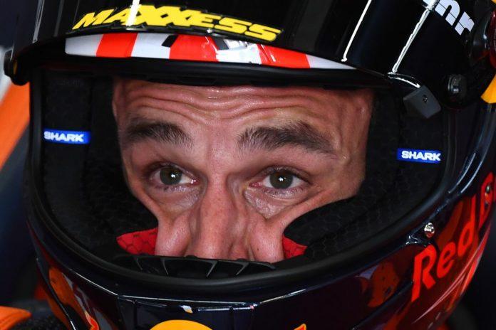 MotoGP, Johann Zarco: