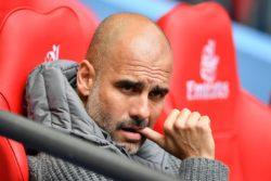 Manchester City |  due partite in 48 ore sotto Natale |  durissimo comunicato del club inglese