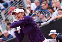 WTA Wuhan – Muguruza ok all'esordio: sconfitta Shuai Peng in