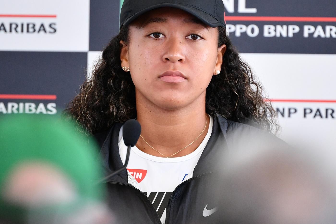 Open Italia, Osaka costretta al ritiro