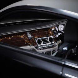 Rolls Royce Wraith Eagle VIII