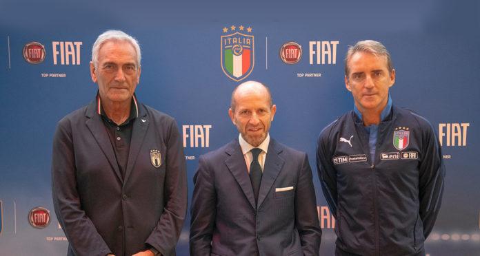 Fiat e FIGC
