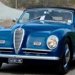 Alfa Romeo 2500 6C Pininfarina