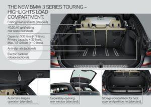 BMW serie3 Touring