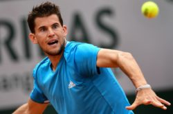 ATP Vienna – Nessun affanno all'esordio per Thiem, l'austria