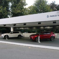 FCA Parco Valentino