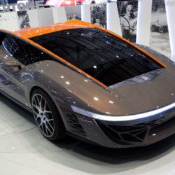 Ferrari Nuccio Bertone - Registro Bertone
