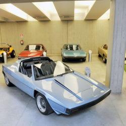 Ferrari Rainbow Bertone - Collezione ASI