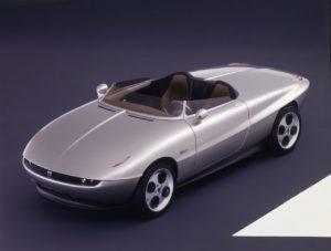 Fiat Scia