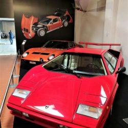 Lamborghini Countach 5000 Quattrovalvole -Collezione ASI