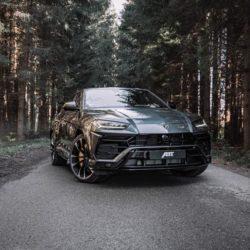 Lamborghini Urus ABT