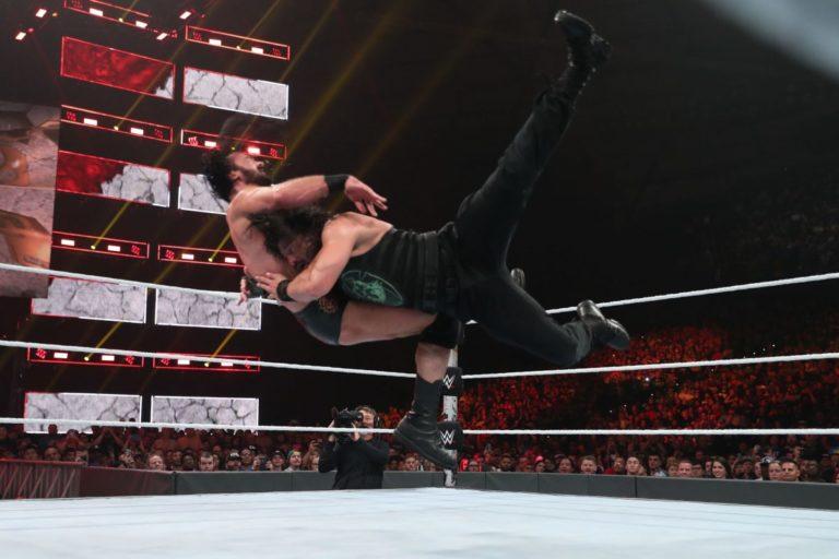 Credits: WWE