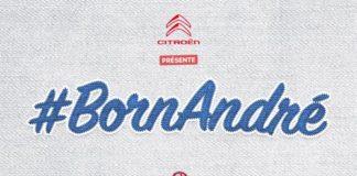 #bornandré