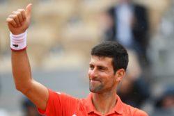Ranking ATP – Djokovic ancora leader: Berrettini miglior azz
